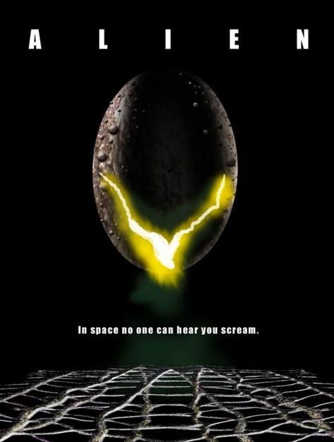 Alien / Yaratık (1979)  Tarihin en ünlü uzay gemisi Nostromo görevini tamamlamış bir şekilde Dünya'ya geri dönerken başka bir gezegenden bir yardım çağrısı alır. Çağrıyı karşılıksız bırakmayan gemi mürettebatı bu bilinmedik gezegene iniş yapar. Bu çağrının bir uyarı sinyali olduğunu geç fark eden ekip bilinmeyen bir yaşam formuyla karşılaştıklarında olağandışı bir tecrübeye, ürkütücü bir maceraya atılırlar.  Ridley Scott 1979 yılında Yaratık serisinin bu ilk filmini yarattığında sinema tarihini bambaşka bir deneyimle tanıştırmış, bilim kurgu türünün en önemli örneklerinden birine imza atmıştır. Yaratık serisi, ilk filmin ardından çeşitli yönetmenler tarafından devam ettirilse de, Ridley Scott imzalı bu film hem serisinin, hem de ait olduğu bilimkurgu türünün en önemli yapıtlarından biri olarak kabul görmüştür.