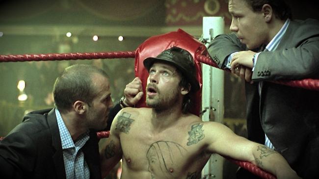 Brad Pitt'in Rol Aldığı 26 Efsane Film - 4