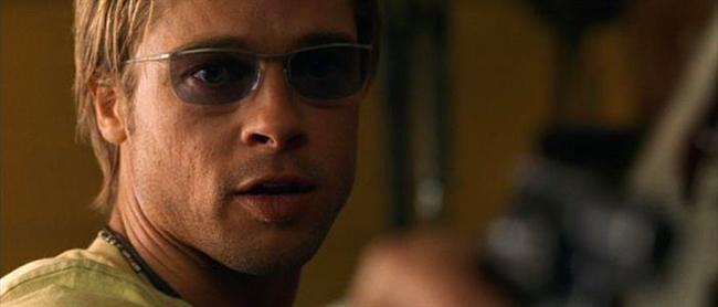 Brad Pitt'in Rol Aldığı 26 Efsane Film - 13