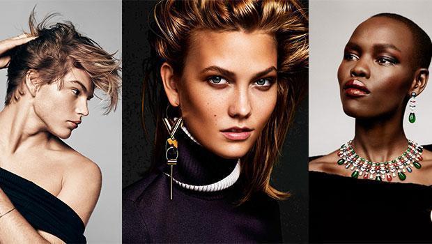 Her sene yılın en iyi modellerini jürinin ve halkın oylarıyla belirleyen models.com sitesi, 11 kategoride 2015'in en başarılı isimlerini seçti. Uzman jüride, moda sektöründe çalışan 250 profesyonel isim yer alıyor: Stilistler, tasarımcılar, fotoğrafçılar, editörler, saç ve makyaj sanatçıları, casting direktörleri... Halk jürisi ise, models.com okurlarından oluşuyor. İşte sonuçlar...