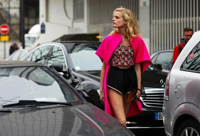 EN İYİ SOKAK STİLİNE SAHİP KADIN: HANNE GABY ODIELE (UZMAN JÜRİ)  28 yaşındaki Belçikalı model Hanne Gaby Odiele, bir rock festivalinde keşfedildi. 2005 yılında başladığı modellik hayatına, 2006'da geçirdiği bir trafik kazası sonucu ara vermek zorunda kaldı. Bacakları kırılmıştı, defalarca ameliyat oldu. Uzun süren fizik tedavi sonrasında 2008'de podyumlara geri dönerek Chanel, Givenchy, Prada gibi markalar için yürüdü. Şimdi New York'ta yaşıyor. Vücut ölçüleri 81-63-86; boyu 1.78 m.