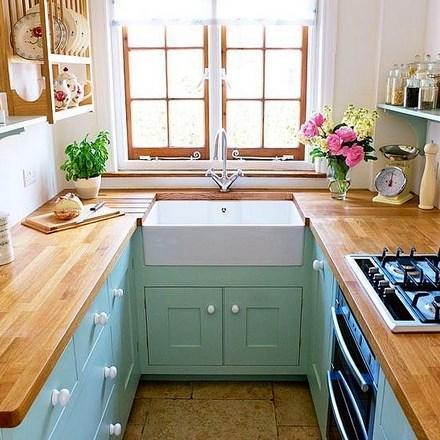 Farklı Memleketlerden Birbirinden Güzel 30 Mutfak - 31