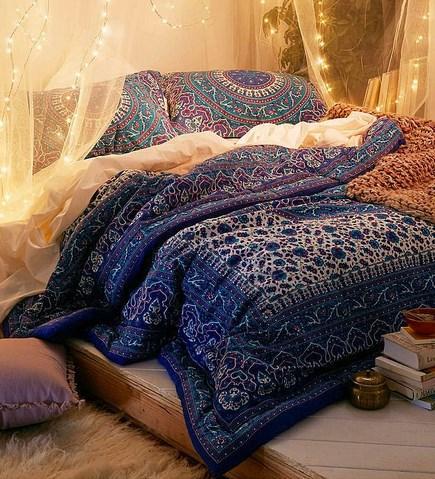 Yatağınızı her gün toplayın  Kendinizi iyi hissetmeye başlamanın en kısa yolu.