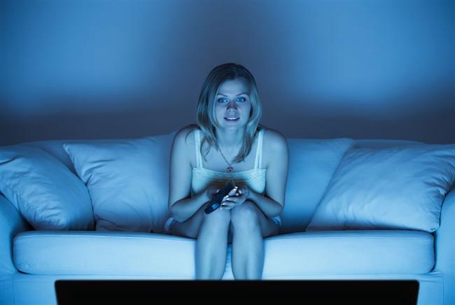 Kış akşamlarında izleyeceğiniz filmleri kimseye danışmak zorunda kalmazsınız, özgürsünüzdür.