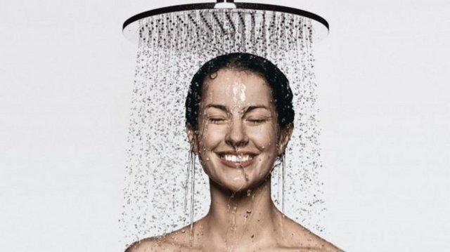 Duş almak   15 dak 84 kalori