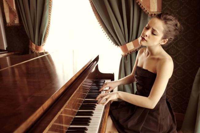 Piyano çalmak   30 dak 110 kalori