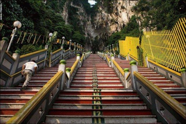 Merdiven çıkmak   15 dak 161 kalori