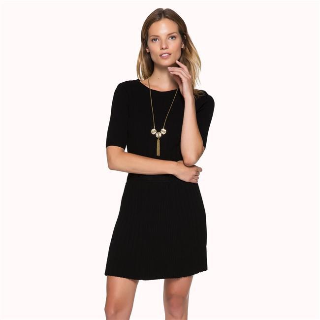 58e43a791576a Triko Elbise Modelleri Ve Fiyatları /36 - Moda - Mahmure Foto Galeri