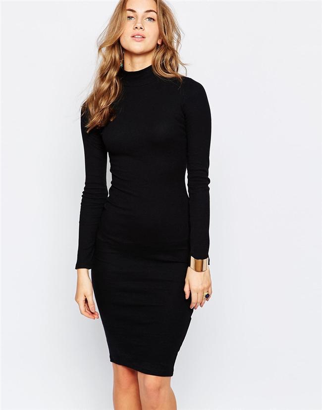 54f1855d0fc20 Triko Elbise Modelleri Ve Fiyatları /12 - Moda - Mahmure Foto Galeri