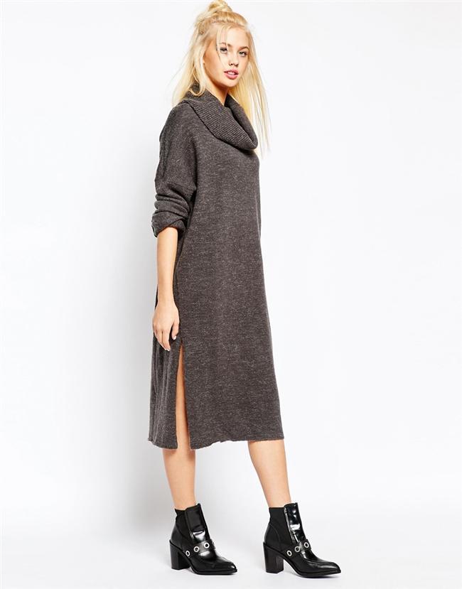 d87254f178e0c Triko Elbise Modelleri Ve Fiyatları /21 - Moda - Mahmure Foto Galeri