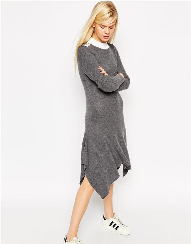 83ac7001bc2f8 Triko Elbise Modelleri Ve Fiyatları /25 - Moda - Mahmure Foto Galeri