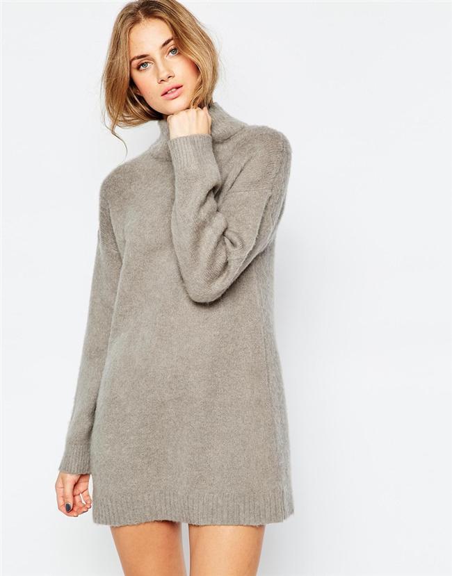 844097febe8ae Triko Elbise Modelleri Ve Fiyatları /23 - Moda - Mahmure Foto Galeri