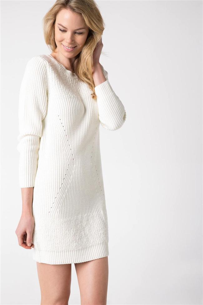 b5fbb8ec4051f Triko Elbise Modelleri Ve Fiyatları /15 - Moda - Mahmure Foto Galeri