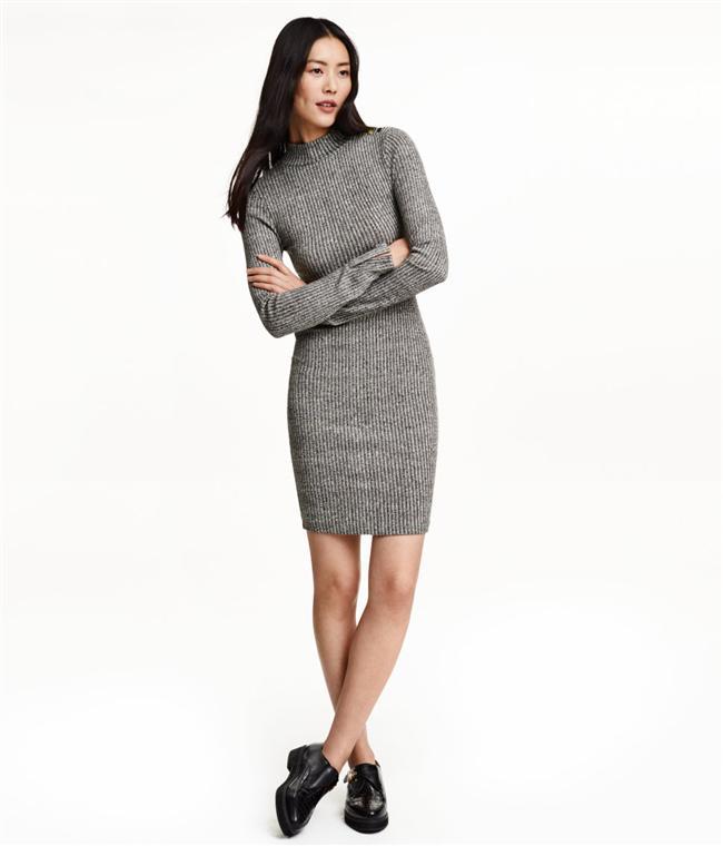 cc8966d585f26 Triko Elbise Modelleri Ve Fiyatları /27 - Moda - Mahmure Foto Galeri