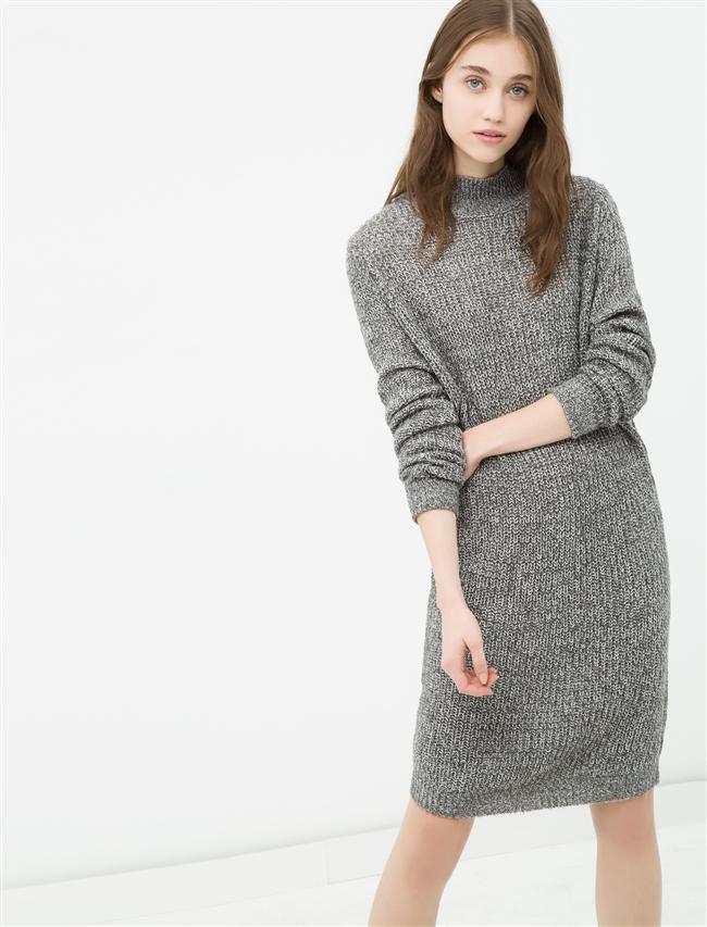 cf52b6252f2b2 Triko Elbise Modelleri Ve Fiyatları /9 - Moda - Mahmure Foto Galeri