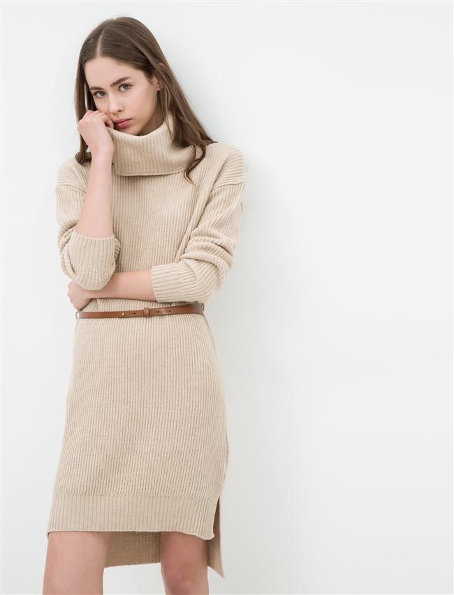 62c0f52650bc5 Triko Elbise Modelleri Ve Fiyatları /2 - Moda - Mahmure Foto Galeri