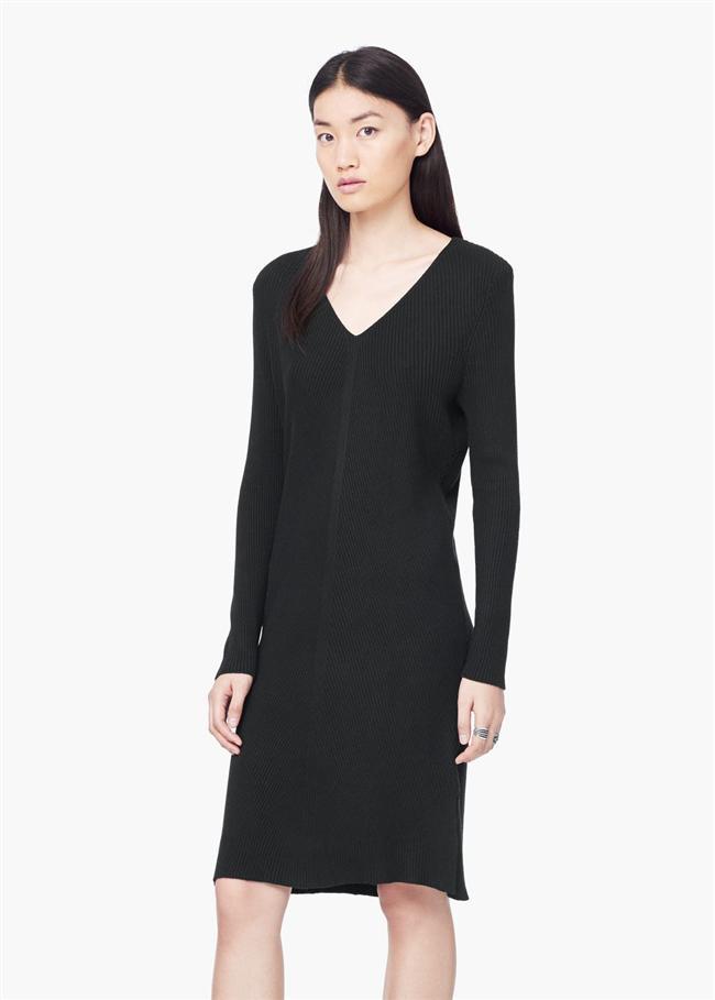 387e98b5699e2 Triko Elbise Modelleri Ve Fiyatları /28 - Moda - Mahmure Foto Galeri