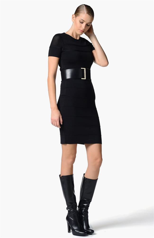 009d247627047 Triko Elbise Modelleri Ve Fiyatları /38 - Moda - Mahmure Foto Galeri