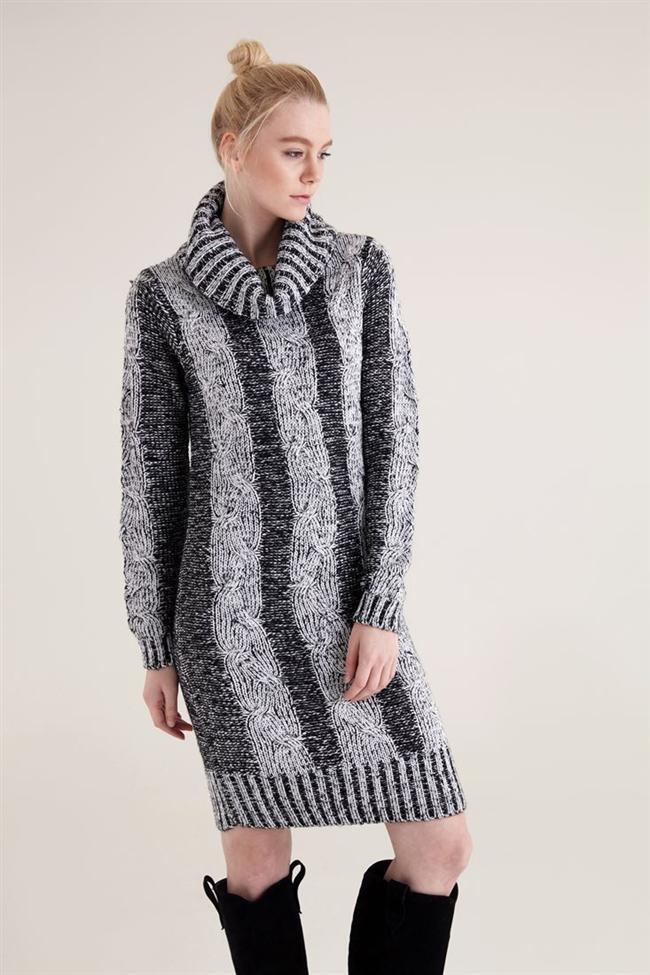 e0f6abf8cf24b Triko Elbise Modelleri Ve Fiyatları /29 - Moda - Mahmure Foto Galeri