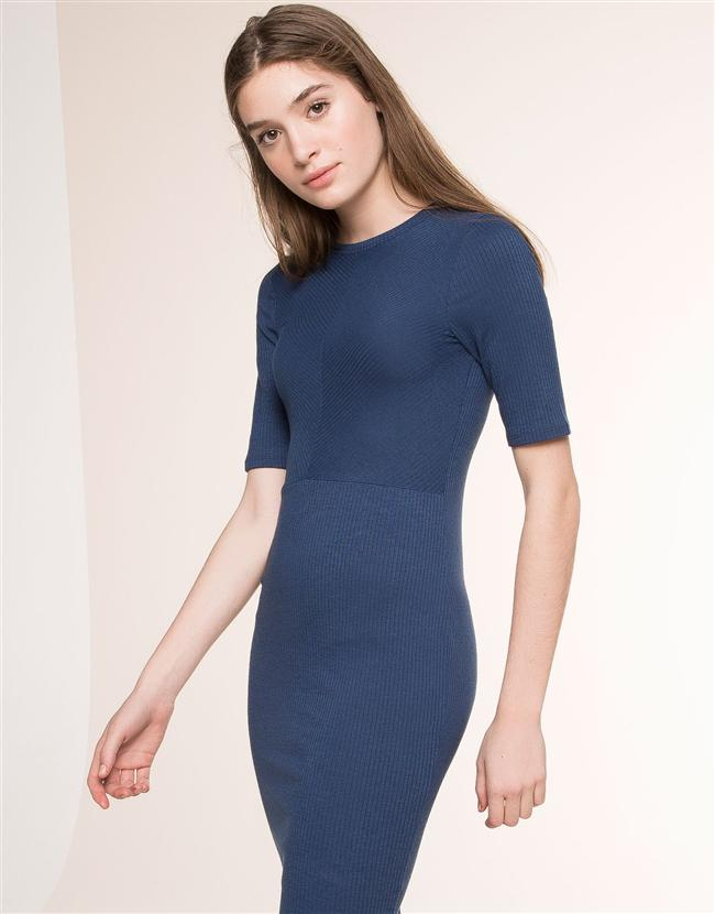 ee337f6a7b007 Triko Elbise Modelleri Ve Fiyatları /30 - Moda - Mahmure Foto Galeri