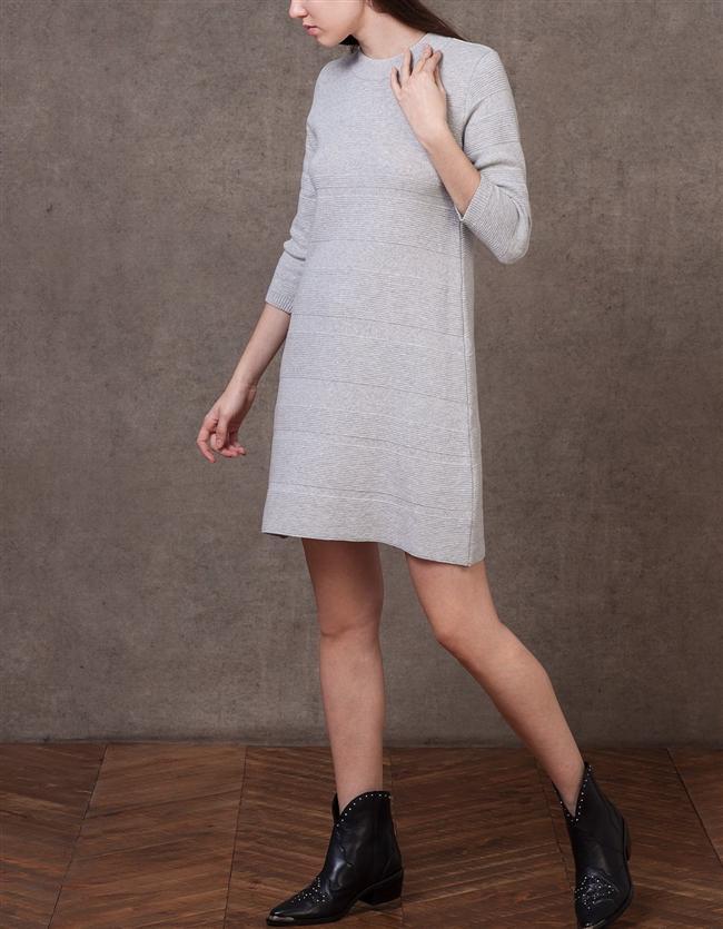 94602842d7c13 Triko Elbise Modelleri Ve Fiyatları /31 - Moda - Mahmure Foto Galeri
