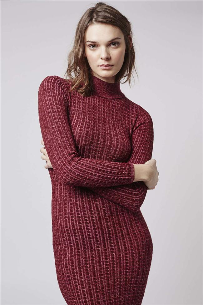8d7f1b52f7863 Triko Elbise Modelleri Ve Fiyatları - Moda - Mahmure Foto Galeri
