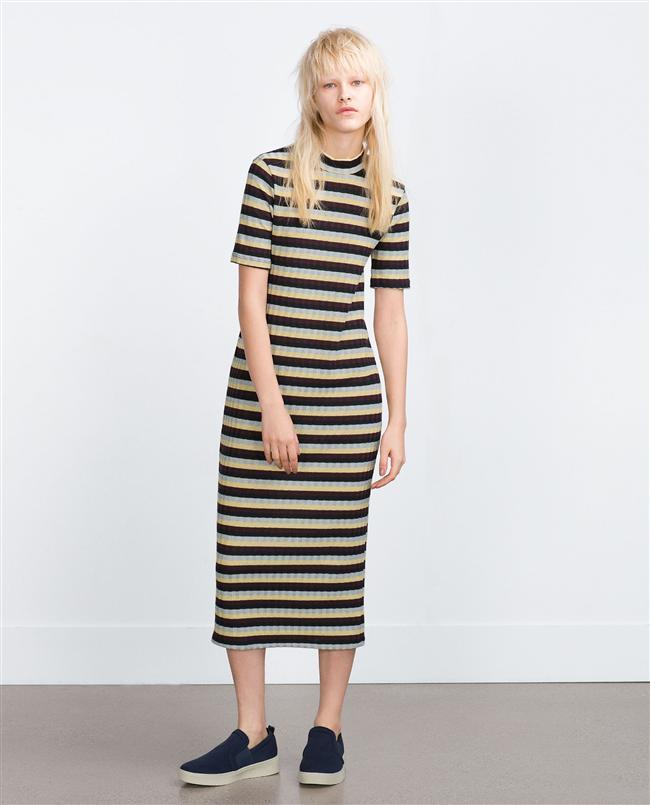d41dec332c5d6 Triko Elbise Modelleri Ve Fiyatları /20 - Moda - Mahmure Foto Galeri