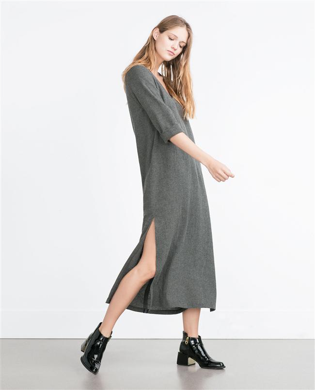 998bacbcbabe8 Triko Elbise Modelleri Ve Fiyatları /11 - Moda - Mahmure Foto Galeri
