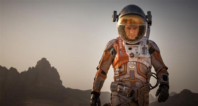 EN İYİ UYARLAMA SENARYO  * Marslı (The Martian) * Büyük Açık (The Big Short) * Brooklyn * Carol * Gizli Dünya (Room)