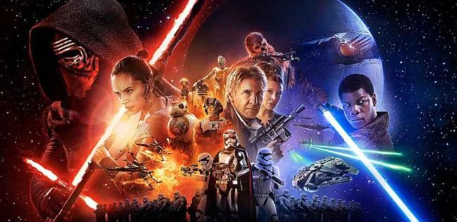 EN İYİ MÜZİK  * Yıldız Savaşları: Güç Uyanıyor (Star Wars: The Force Awakens) * Mad Max: Öfkeli Yollar (Mad Max: Fury Road) * Marslı (The Martian) * Diriliş (The Revenant) * Sicario