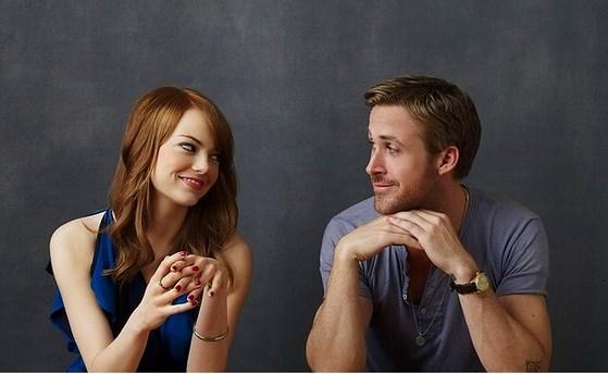 Emma Stone ve Ryan Gosling birlikte rol aldıkları iki filmde de pozitif enerji vermişlerdi. 3. filmleri için de çekimlere başladıklarını duyuralım.