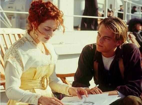 Rose ve Jack konusunda kararı size bırakalım.