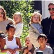 Brad Pitt Ve Angelina Jolie'nin Muhteşem Aşkı - 21