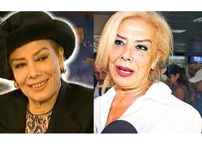 Mine Soley - Perihan Ay  Durağın müdavimi olarak başlayan ve sonrasında Ramazan'la evlenen eski sinema oyuncusu Perihan Ay'ı oynayan Mine Soley, son olarak Herkes mi Aldatır adlı sinema filminde rol aldı.