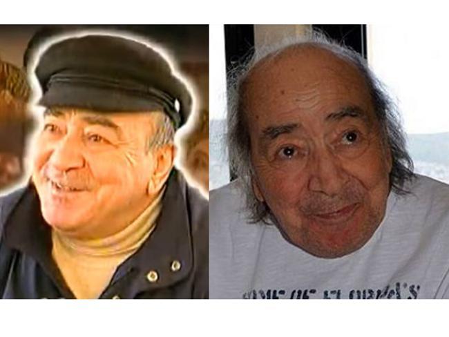 Erol Günaydın - Ramazan  Durağın aile reisi, çalışanların manevi babası 40 yıllık usta şoför Ramazan rolunu oynayan Erol Günaydın'ı 2012 yılında kaybettik.