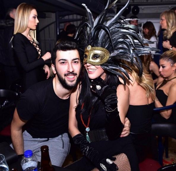 Hande Yener  #mylove ❤️❤️❤️❤️ @sebastiankarakoy @caginkulacoglu
