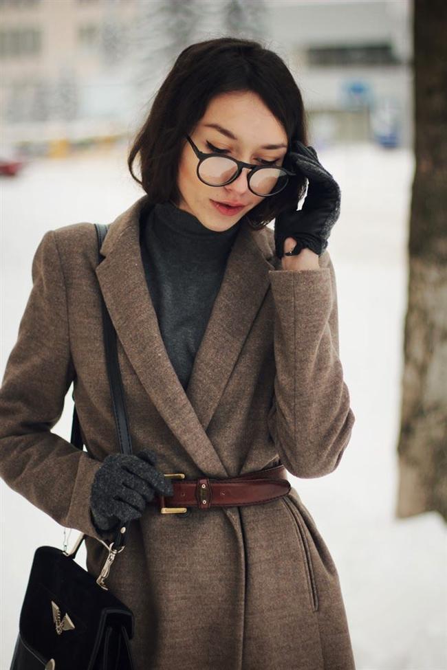 Sokak modası her geçen gün hızla değişiyor. Şimdinin modası ise kaban üzeri kemer kominleri. İşte size örnek olabilecek en güzel birkaç örnek...