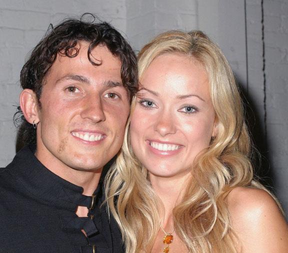 Olivia Wilde da 19 yaşındayken Tao Ruspoli ile evlendi. O günlerde takvimler 2003 yılını gösteriyordu.