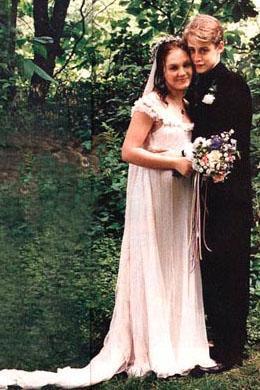 Çift, iki yıl sonra boşandı.
