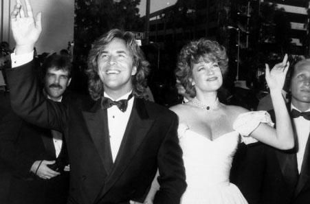 O sırada yıl 1976'ydı. Çift 13 yıl sonra tekrar evlendi. Ama bu da çok uzun sürmedi, 1996 yılında boşandılar.