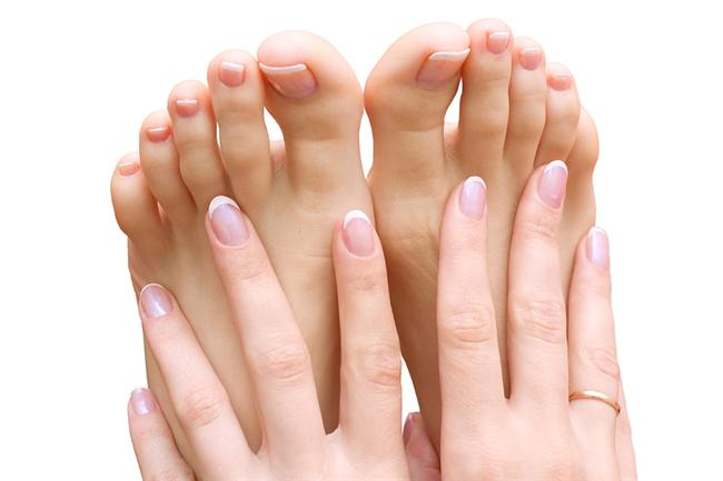 * Başparmak 4.5 santimden küçükse, kısadır. * Uzun parmaklar ayak boyunun ortalama dörtte biri kadardır. * Kısa parmaklar ayak boyunun beşte biri kadar olabilir.