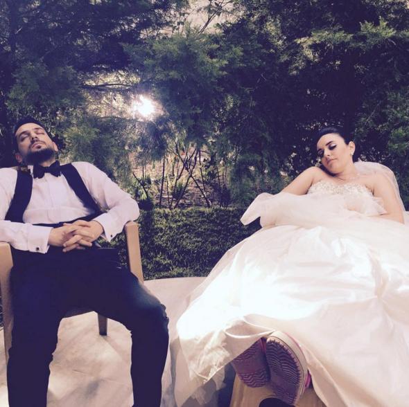 Murat Yıldırım  Uyumayın filme gidin 😀 Kocan Kadar Konuş Diriliş sinemalarda😊