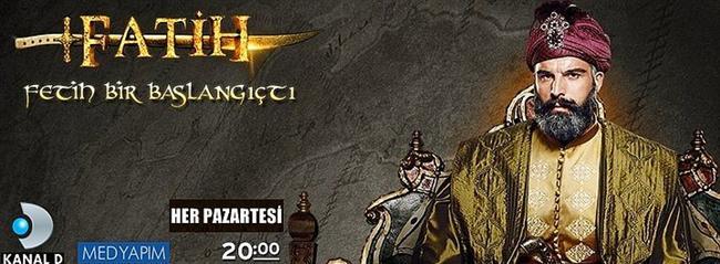 Fatih - IMDb 5.3  Kırılması zor bir izleyici rekoruyla, adını Türk sinema tarihine yazdıran Fetih 1453 filminin başarısının ardından, televizyona geçmekte gecikmeyen yapımda, Fatih Sultan Mehmet'in İstanbul'un fethinden sonra, devleti bir cihan imparatorluğuna çevrimesinin çabaları ekrana geldi.