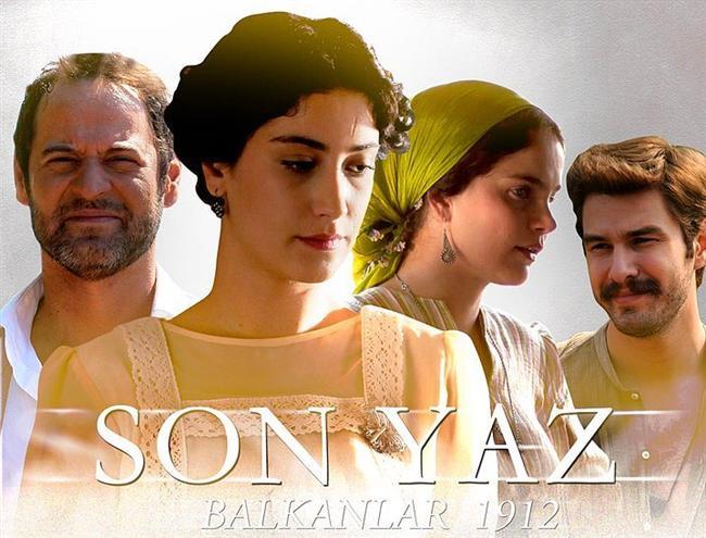 Son Yaz - IMDb 5.9  Hikayesini tarihin gerçeklerinden alan Son Yaz Balkanlar 1912, Balkan Savaşı'nın arifesinden Çanakkale Savaşı'na kadar olan zaman diliminde yaşananları ekrana getirecek. Yaşamak için savaşan, topraklarına sahip çıkmaya çalışan bir halkın memleketlerinden göç etmek zorunda kalışlarının hikayesidir.