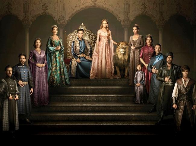 Muhteşem Yüzyıl: Kösem - IMDb 7.2  Dizi, Osmanlı İmparatorluğu'nun 14. Padişahı I. Ahmed ile eşlerinden Anastasia (Kösem Sultan) etrafında kurgulanmıştır.