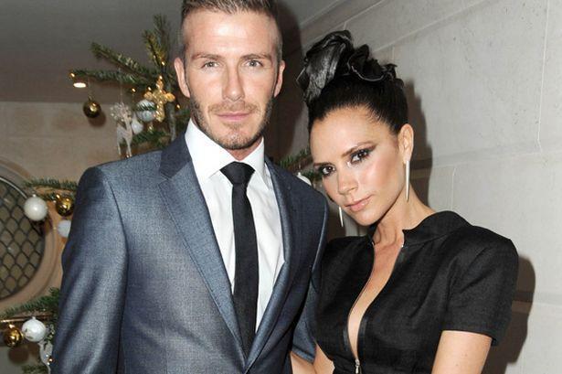 David Beckham ile Victoria Beckham da diğerlerinden daha az da olsa haklarında ayrılık dedikoduları ortaya atılan ünlü çiftlerden. Hatta son olarak geçen yılın Ekim ayında yine benzer haberler duyulmuştu.