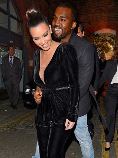 Yılın belli zamanlarında Kim Kardashian ve Kanye West hakkında da bu söylentiler ortaya atılıyor. Elbette evlerinde ne yaşadıkları bilinmez ama onlar bu söylentilere inat ikinci bebeklerini de dünyaya getirdiler.