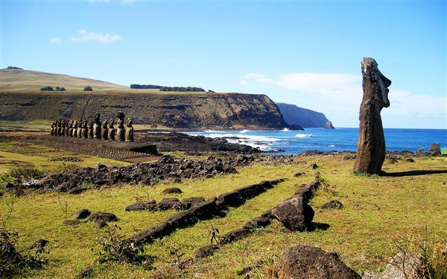 Şili  Şili'yi hiç gördünüz mü bilmiyoruz ama Şili'nin doğal güzelliklerinin size iyi geleceğinden eminiz...