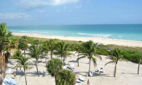 MİAMİ  Güney sahilindeki gösterişli oteller, restoranlar ve gece kulüpleriyle Miami bu kış sizi bekliyor. Renkli bir gece hayatı, gündüz plajlarda güneşlenmek ve konserler, tiyatrolar ve sokak geçitler aklınızda varsa Miami sizin için biçilmiş kaftan.