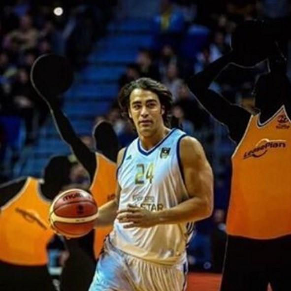 Sarp Levendoğlu  Fasulyeden All-Star 2016